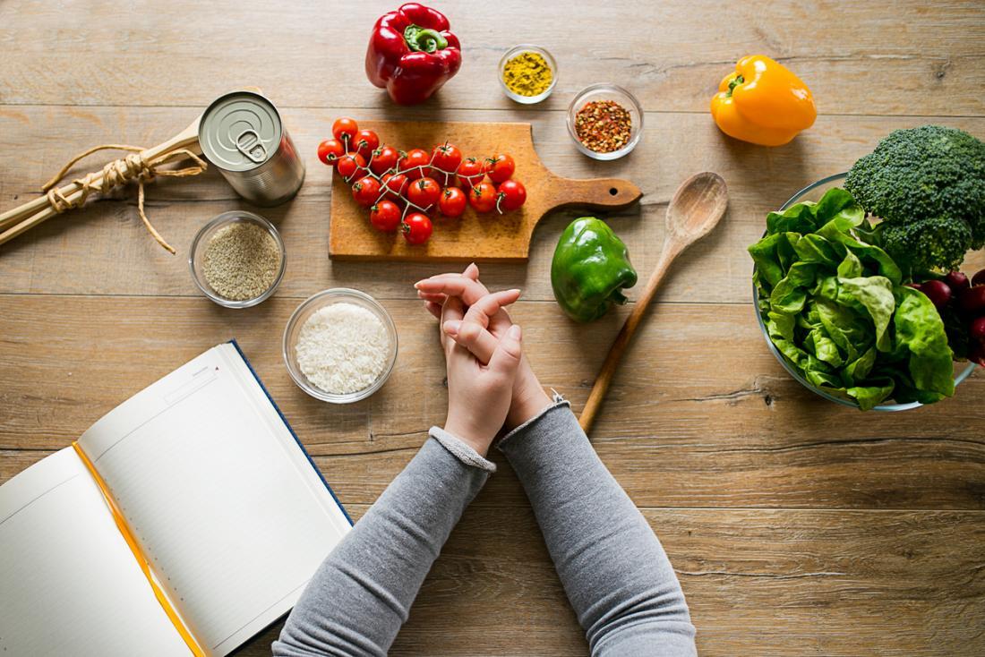 Diet Aman Untuk Asam Lambung